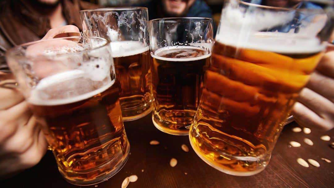 Birra: bevanda che allunga la vita?