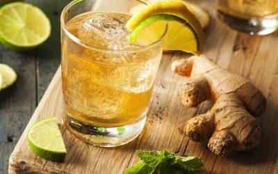 Ginger Beer: è davvero birra?