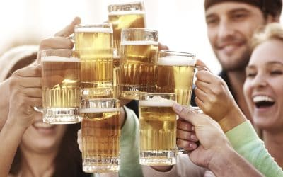 Is beer good for prostate problems?