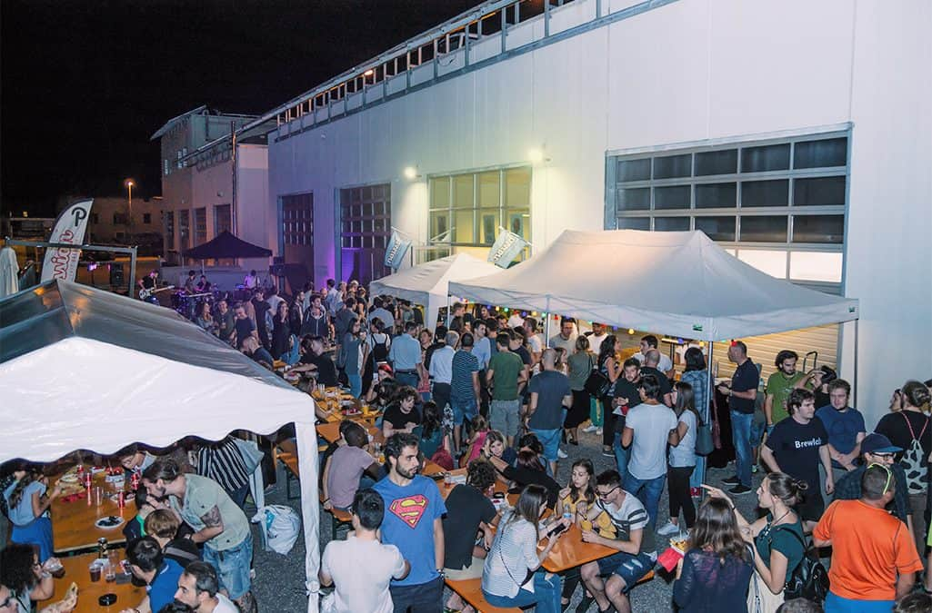 Craft beer festival: le alternative all'Oktoberfest