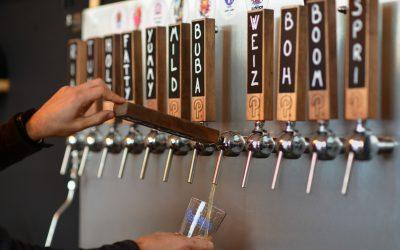 """3 particolari BrewPub dove bere birra """"on location"""""""
