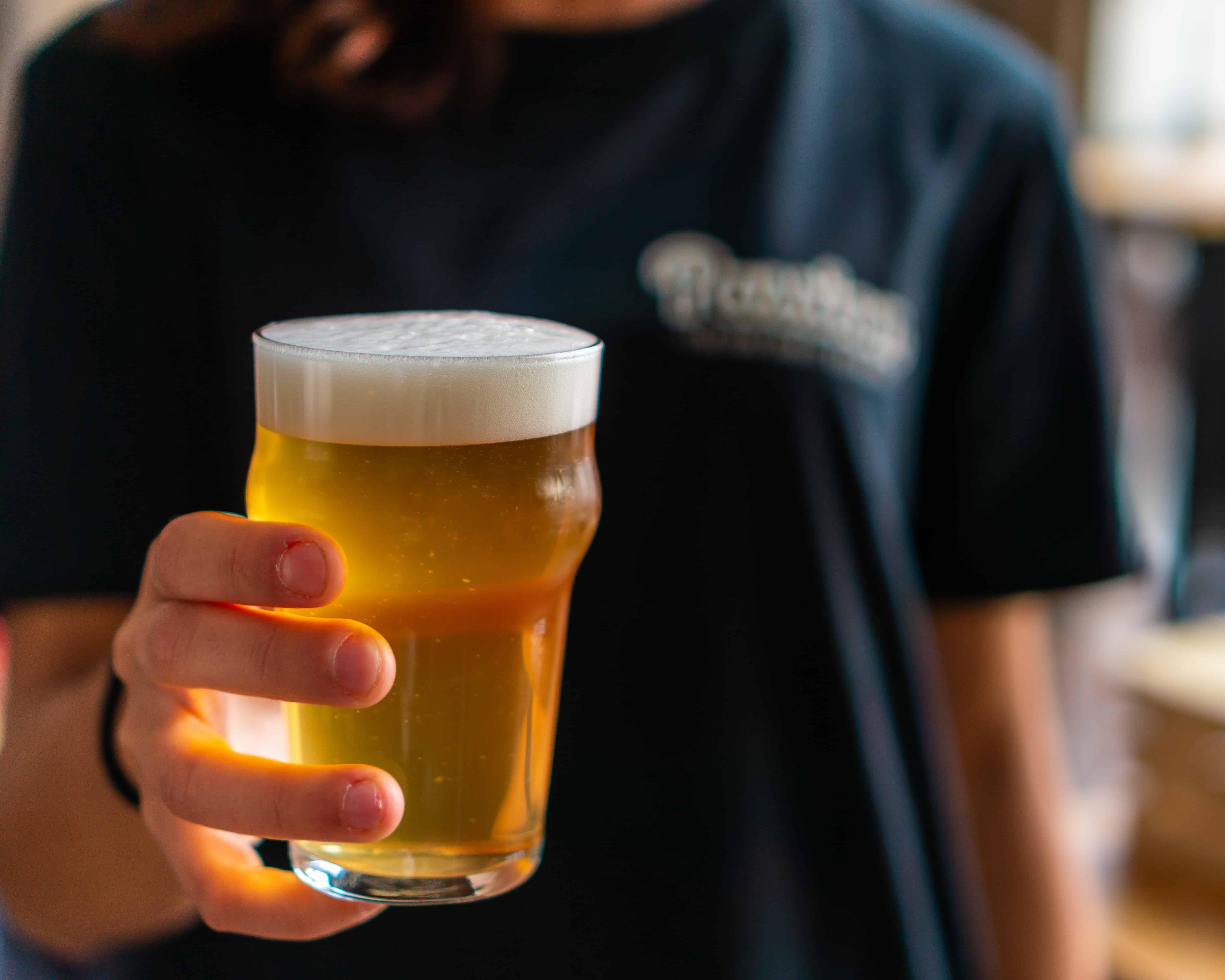 6 cose sulla birra che probabilmente non sapevi
