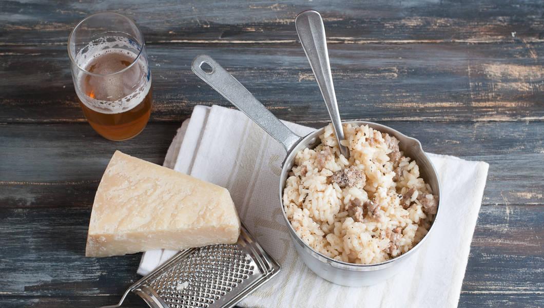 Cucinare con la birra: le ricette che non ti aspetti!