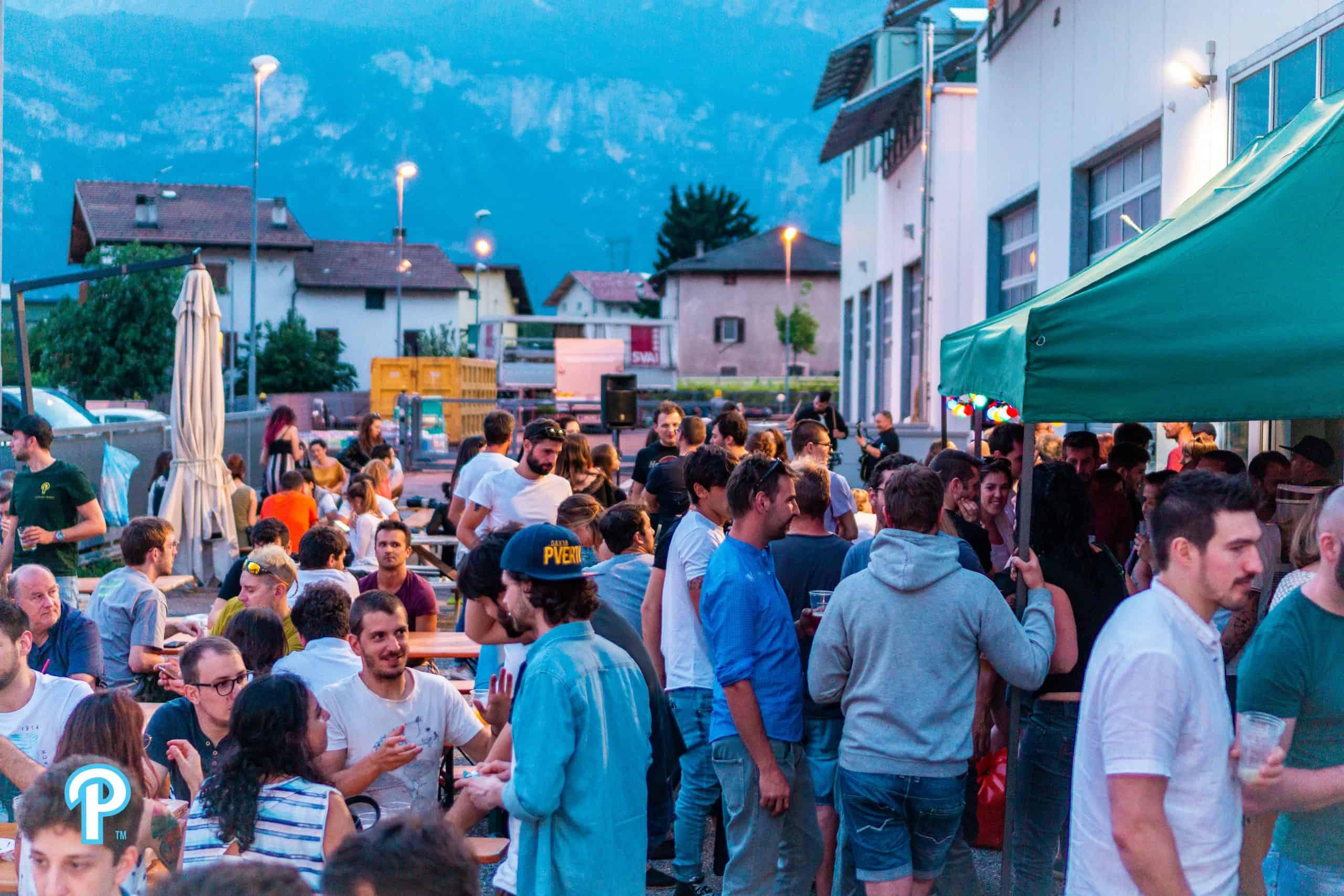 craft beer festival alternative oktoberfest